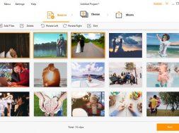 Comment réaliser des diaporamas avec Fotophire Slideshow Maker