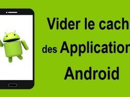 Effacer les données en cache comment vider le cache android vider cache android vider mémoire cache android effacer cache android vider le cache samsung