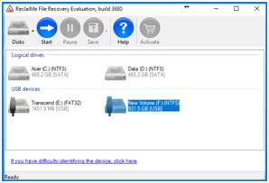 Le logiciel Reclaime, un parfait outil pour la récupération des données