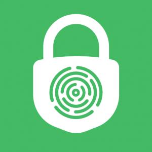 AppLocker verrouillage application empreinte digitale