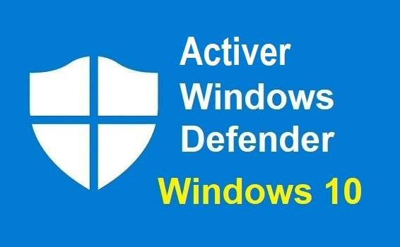 Comment activer Windows Defender