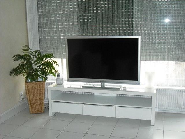 La technologie utilisée pour l'écran