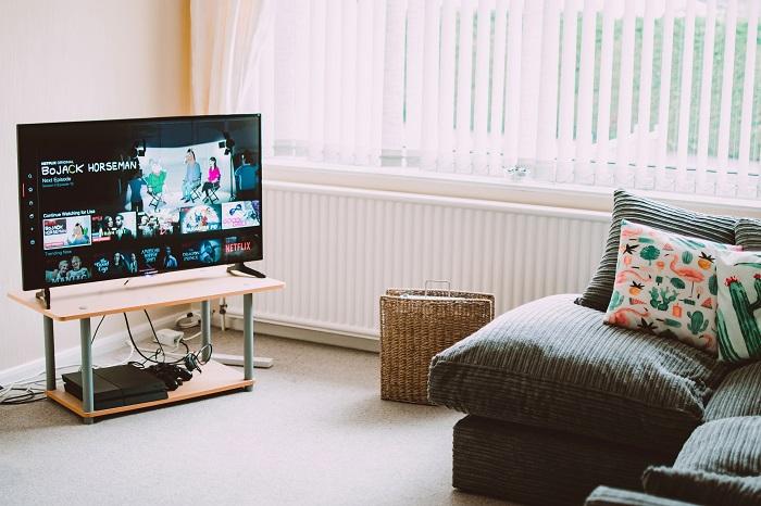 Les téléviseurs dotés d'un accès à internet