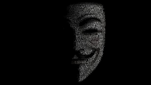 la cible des voleurs d'identité en ligne