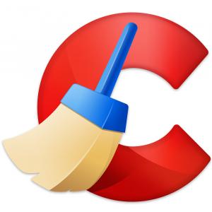 CCleanermeilleur outil de nettoyage de PC