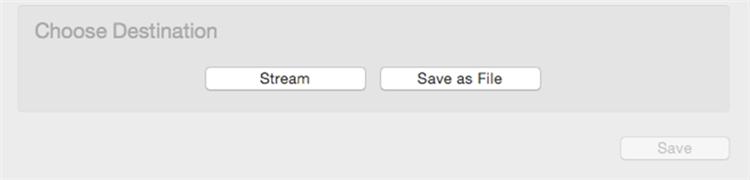 Comment convertir des vidéos en MP3 avec VLC sous Mac 6