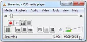 Comment convertir des vidéos en MP3 avec VLC sous Windows 7