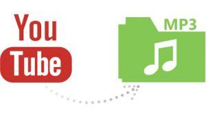 Comment convertir une vidéo sur YouTube en MP3