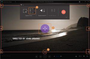 Wondershare Free Video Converter L'enregistreur d'écran pour les activités de vidéos et de bureau