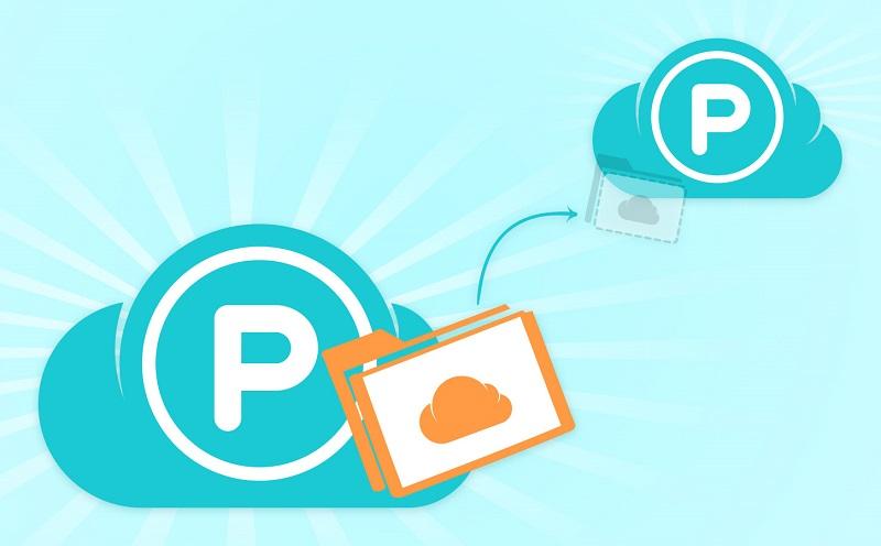 pCloud une références en matière de stockage de données en ligne