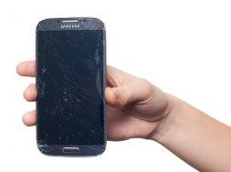 Comment continuer d'utiliser votre Samsung avec un ecran endommagé