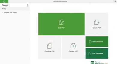 Les meilleurs logiciels gratuits pour créer ou modifier convertir un fichier PDF