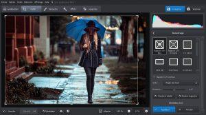 PhotoWorks Découpe pratique