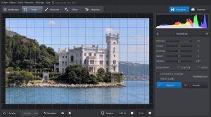 PhotoWorks Les autres fonctionnalités de PhotoWorks pour améliorer votre photo