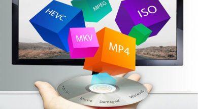 Copier un DVD sur votre PC avec WinX DVD Ripper Platinum