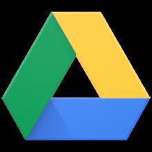 Google Drive meilleures applications pour votre Smart TV Android