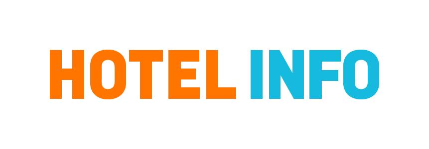 Hôtel Info application pour réserver un hôtel