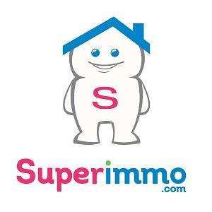 Superimmo site pour vente et location immobilière