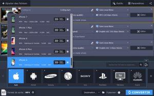 Un point sur les nouvelles fonctionnalités de Movavi Video Converter