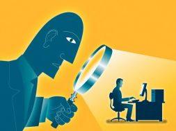 les grandes menaces qui ne peuvent passer le dispositif de protection de Mailfence