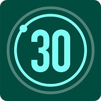 30 Jours Fitness Challenge meilleures applications fitness