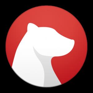 Bear Meilleures applications de prise de notes