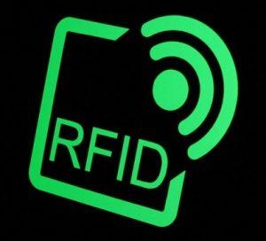 La RFID