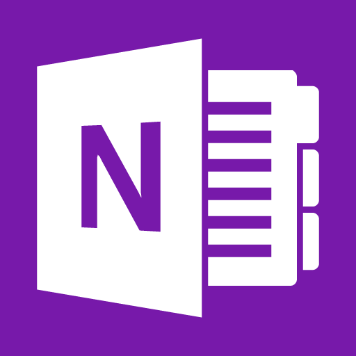 Microsoft OneNote Meilleures applications de prise de notes