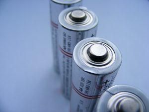 Les différents types de batterie