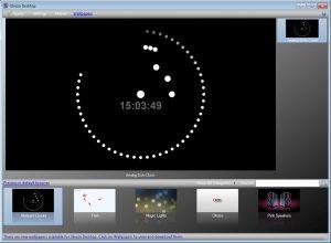 Okozo Desktop meilleurs outils pour personnaliser Windows 10