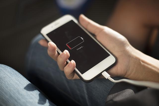 Quelques conseils pour prolonger la durée de vie de batteries