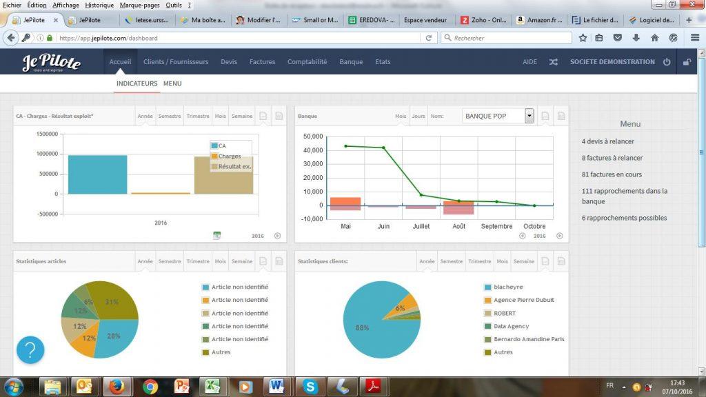 Top 6 des meilleurs logiciels de comptabilité gratuits JePilote-meilleur-logiciel-de-comptabilit%C3%A9-gratuit-1024x576