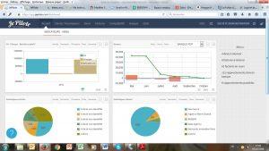JePilote meilleur logiciel de comptabilité gratuit