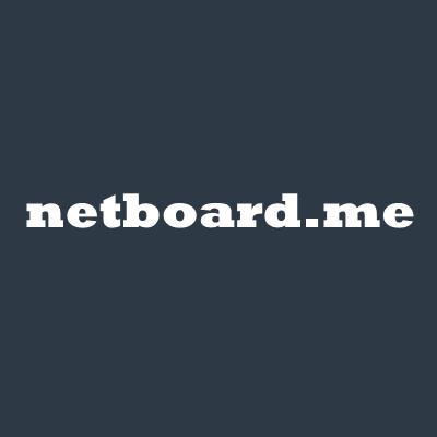 Netboard travail collaboratif
