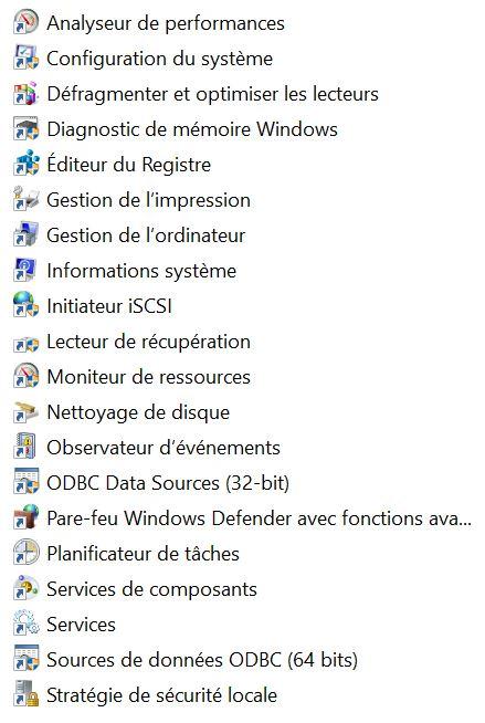Planifier de l'arrêt automatique de votre PC sous Windows 10
