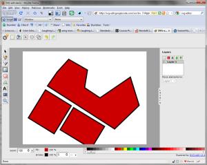 SVG Edit alternatives pour Adobe illustrator