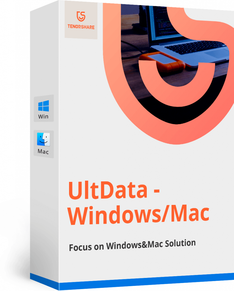 UltData-Windows Data Recovery