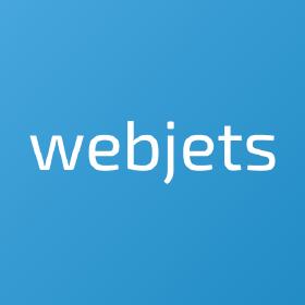 Webjets créer tableaux collaboratifs