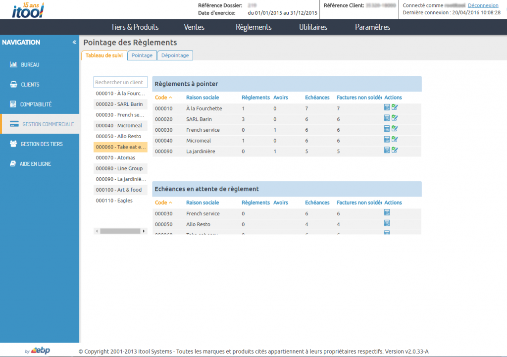 itool meilleur logiciel de comptabilité gratuit