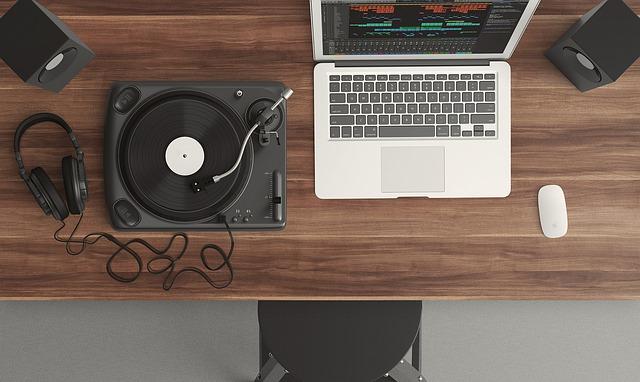 meilleurs logiciels de montagne audio