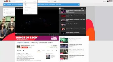 Comment télécharger une Playlist sur YouTube avec 4K Vidéo Downloader