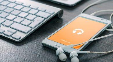 Les meilleurs applications et lecteurs musique Android