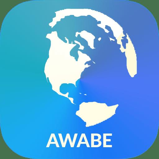 AWABE japonais facile