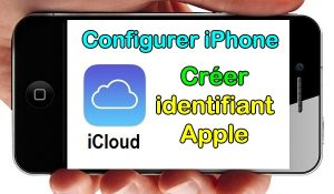 Comment créer un identifiant apple gratuit comment créer un compte apple comment créer un compte icloud gratuit créer une adresse icloud configurer iphone