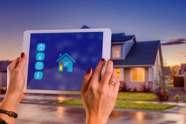 Objets Connectés – 10 conseils pour une sécurité optimale Prot%C3%A9ger-votre-r%C3%A9seau-domestique