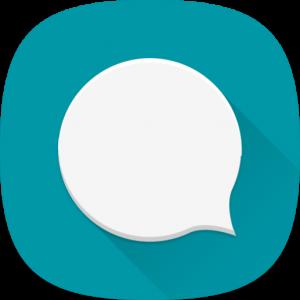 QKSMS meilleure application SMS