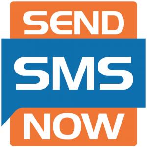 SendSMSNow pour SMS sur ordinateur