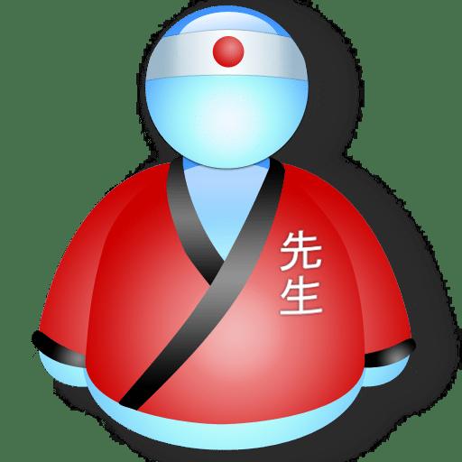 apprentissage du japonais avec JA Sensei