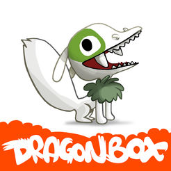 DragonBox application Maths