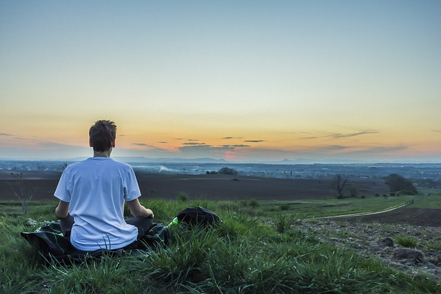 Les meilleures applications de méditation
